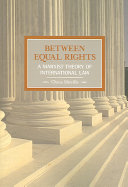 Pdf Between Equal Rights