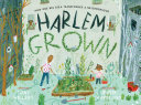 Harlem Grown Pdf/ePub eBook