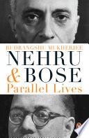 Nehru and Bose Book PDF