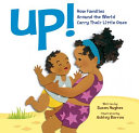 Up! Susan Hughes Cover