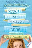 Much Ado About Anne PDF