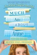 Much Ado About Anne Pdf/ePub eBook