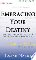 Embracing Your Destiny Pdf/ePub eBook