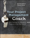 Your Project Management Coach