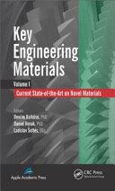 Key Engineering Materials