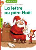 La lettre au père Noël Pdf/ePub eBook
