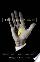 Ethical Canary Book