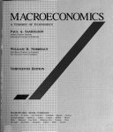 Macroeconomics [Pdf/ePub] eBook