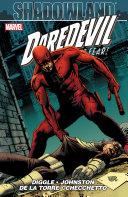 Daredevil Pdf/ePub eBook