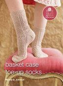 Basket Case Socks