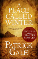 A PLACE CALLED WINTER: Exclusive Chapter Sampler