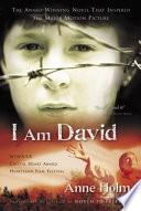 I Am David Book PDF