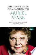 Edinburgh Companion to Muriel Spark