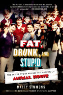 Fat, Drunk, and Stupid Pdf/ePub eBook