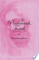 The Pentateuch  Torah