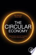 The Circular Economy Book