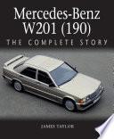 Mercedes Benz W201 190