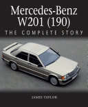 Mercedes-Benz W201 (190) Pdf/ePub eBook