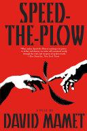 Speed-the-Plow Pdf/ePub eBook