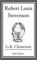 Robert Louis Stevenson [Pdf/ePub] eBook