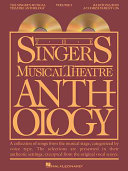 The Singer's Musical Theatre Anthology