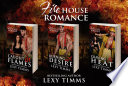 Firehouse Romance Complete Collectio