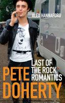 Pete Doherty [Pdf/ePub] eBook