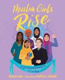 Muslim Girls Rise Pdf/ePub eBook