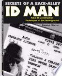 Secrets Of A Back Alley ID Man