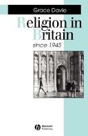 Religion in Britain Since 1945