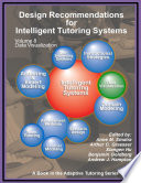 Design Recommendations for Intelligent Tutoring Systems  Volume 8   Data Visualization