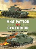 M48 Patton vs Centurion