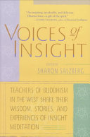 Voices of Insight Book