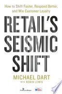 Retail's Seismic Shift