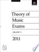 Theory of Music Exams 2011, Grade 5