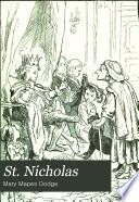 St Nicholas Book