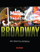 Pdf Broadway Telecharger