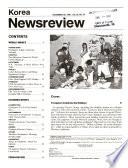 Korea Newsreview  , Volume 25, Issues 40-52