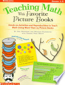 Teaching Math with Favorite Picture Books