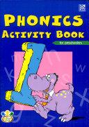MPW Phonics Activity Book 1