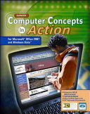 Computer Concepts in Action  Student Edition