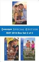 Harlequin Special Edition May 2018 Box Set   Book 2 of 2