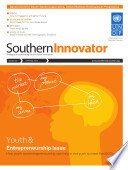 Southern Innovator Magazine Issue 2: Youth and Entrepreneurship  : How youth and entrepreneurship can help in the push to meet the MDGs