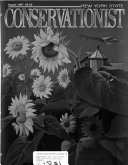 New York State Conservationist