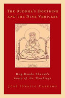 The Buddha s Doctrine and the Nine Vehicles