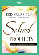School of the Prophets DVD Book