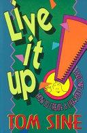 Live It Up! Pdf/ePub eBook