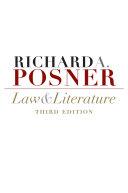 Law and Literature Pdf/ePub eBook