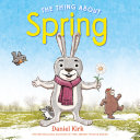 The Thing About Spring Pdf/ePub eBook