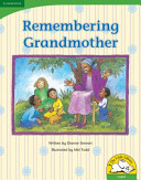 Books - Remembering Grandmother (Big Book version) | ISBN 9780521644532